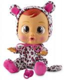 Jucarie Baby Wow Cry Babies Lea