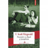 Cumpara ieftin Povestiri cu Basil si Josephine - F. Scott Fitzgerald