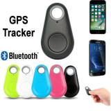 Breloc antifurt GPS Tracker Bluetooth