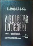 Medicina interna vol 1-L.Gherasim CU SUBLINIERI