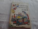 Legende si povestiri cu albine-Elidia Agrigoroaiei;Sorin Bodolea;Eugen Agrigoroa