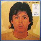 Paul Mccartney Mccartney II 180g Audiophile LP remaster (vinyl)