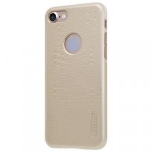 Husa Nillkin Super Frosted Shield Aurie Folie Sticla Pentru Iphone 7Iphone 8