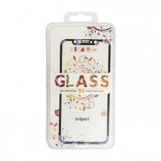 Folie de Sticla 3D APPLE iPhone X / XS (Design No. 3)