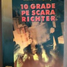 10 Grade pe scara Richter- Arthur C. Clarke, Mike McQuay