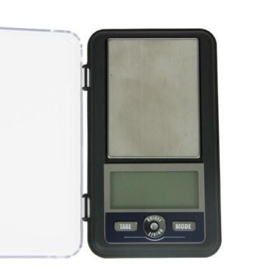 Cantar LCD cu precizie de 1 100 g foto