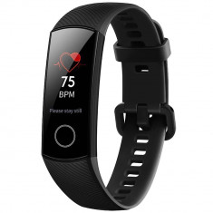 Bratara Fitness Huawei Honor Band 4 Versiunea NFC Negru