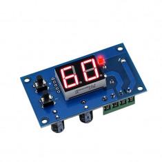 Modul Numărător M158 (12 V, 0 - 99 s)