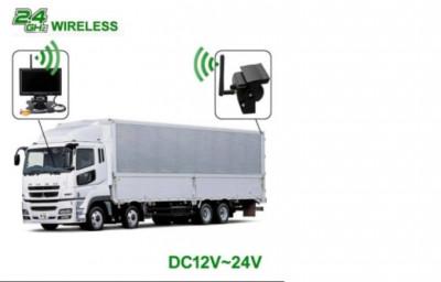 """Kit marsarier wireless cu camera si display de 9"""" Tir-uri, Autocare foto"""