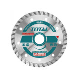 Cumpara ieftin Disc debitare beton Total, 22 x 230 mm