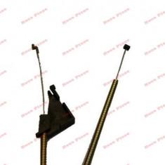 Cablu acceleratie motocoasa Husqvarna 225R, 232R , 235R