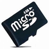 Cumpara ieftin Card memorie microSD 4GB, Devia