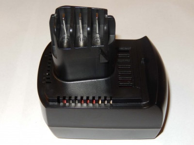 Acumulator pentru metabo bst 9.6. impuls u.a. 9.6v, ni-mh, 3300mah foto