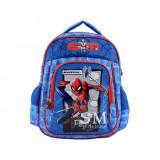 Ghiozdan Spiderman, Mediu, Baiat, Rucsac
