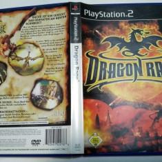 [PS2] Dragon Rage - joc original Playstation 2