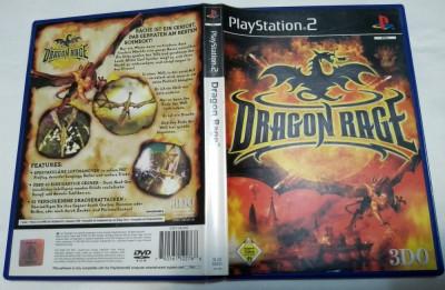 [PS2] Dragon Rage - joc original Playstation 2 foto