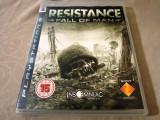 Resistance Fall of Man, Ps3, original, alte sute de titluri