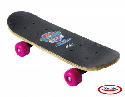 Paw Patrol - Mini Skateboard - 43 Cm foto