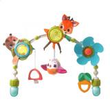 Jucarie pentru carucior Tiny Love 861211, Multicolor