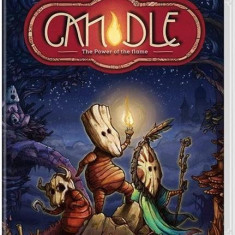 Candle The Power Of The Flame Nintendo Switch