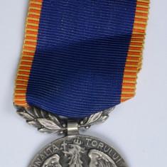 Medalia Avantul Tarii 1913 - varianta cu litera R
