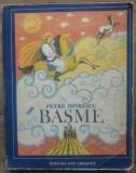 Basme - Petre Ispirescu/ ilustratii Done Stan