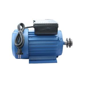 Motor electric 3.0 kw 1500 Rpm Troian Albastru