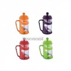 Infuzor ceai si filtru cafea manual Renberg RB3101 600ml