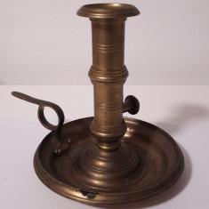 sfesnic reglabil din bronz masiv