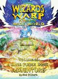 Wizards Warp: Portal to Maze World
