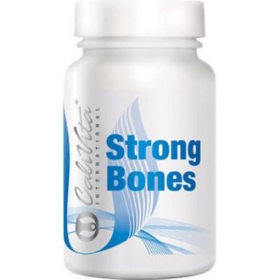 Strong Bones 100 capsule CaliVita foto