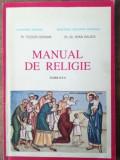 Manual de religie clasa a 2-a - Tudor Demian, Ioan Sauca