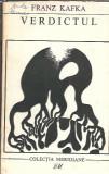 Verdictul - Franz Kafka