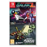 Galak-Z The Void Platinum Pack Nintendo Switch