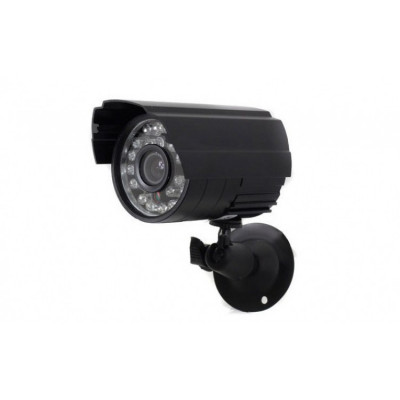 Sistem Complet de Supraveghere 4 camere - HD foto