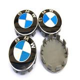 Set 4 bucati capacele jante aliaj originale BMW