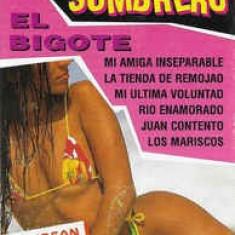 Caseta The Tropical Coconuts – Ponte El Sombrero, originala