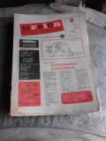 REVISTA URZICA, DE SATIRA SI UMOR NR.5/1977