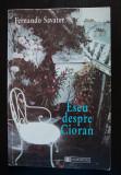 Fernando Savater - Eseu despre Cioran