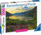 Cumpara ieftin Puzzle Fiord Norvegia, 1000 Piese, Ravensburger