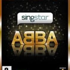 Joc PS2 Singstar ABBA - A