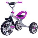 Tricicleta pentru copii Toyz York TYK1M, Mov