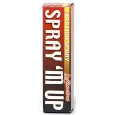 Spray pentru potenta - Spray M UP