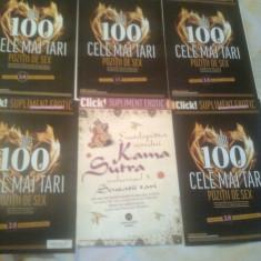 TOP 100 CELE MAI TARI POZITII DE SEX -CLICK!SUPLIMENT EROTIC(continut pt adulti)