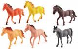 Set figurine Cai ,Multicolor , 6 piese ,3 ani+