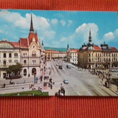 Cluj-Napoca - vedere circulata