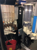 Automat cafea Saeco Cristallo Gran Gusto, SH