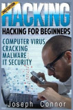 Hacking: Become the Ultimate Hacker - Computer Virus, Cracking, Malware, It Security