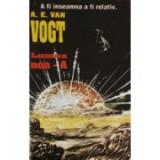 A. E. Van Vogt - Lumea non - A ( lumea nearistoteliană )