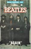"Caseta The Beatles – Hey Jude "" The Beatles Again "", originala"